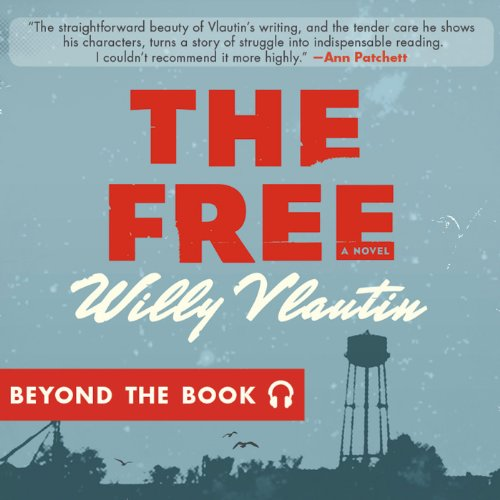 Beyond the Book - 'The Free' cover art