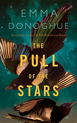 The Pull of the Stars (English Edition)