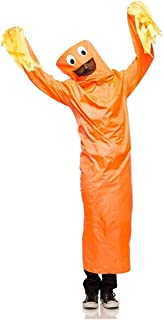 Inflatable Tube Guy Adult Costume-
