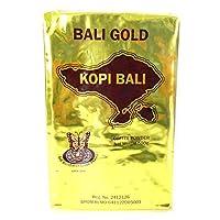 まとめ買いセット KupuKupu クプクプ バリコーヒー Kopi Bali Gold Special パウダー 500g×3個 [海外直送品]