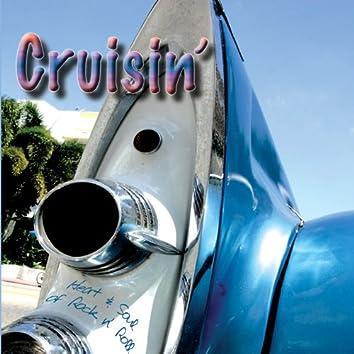 Crusin' (R&B Swing Rappin Surf Jive)