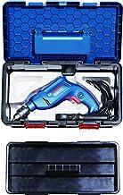 Bosch Freedom Kit GSB 550-Watt Impact Drill Kit (Blue, 90-Pieces)