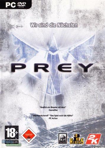 Prey [video game]