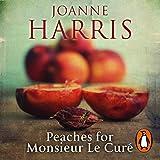 Peaches for Monsieur le Curé: Chocolat, Book 3