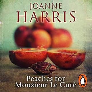 Peaches for Monsieur le Curé cover art