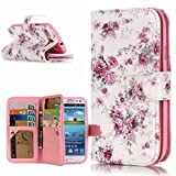 BoxTii Samsung Galaxy S3 Case + Free Screen Protector,