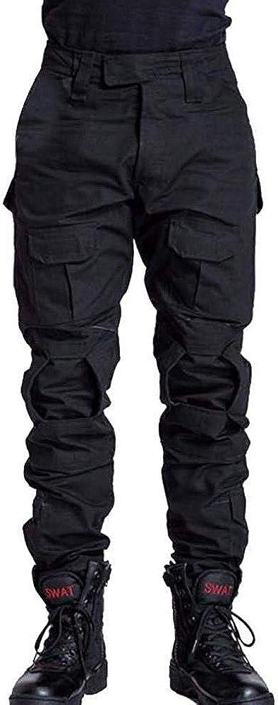 TRGPSG Men's Ranking TOP13 Military Tactical Pants Casual Max 52% OFF Cargo BDU Camo