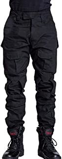 TRGPSG Men`s Military Tactical Pants Casual Camo BDU Cargo Pants Work Trousers with 10 Pockets