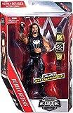 WWE Serie Elite 45 Figura de Acción - Roman Reigns con / WWE Cinturón de Campeón