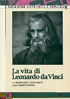 La Vita Di Leonardo Da Vinci (3 Dvd) [Italian Edition]
