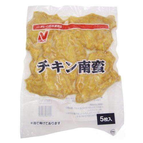 ニチレイ チキン南蛮 137g×5【冷凍】