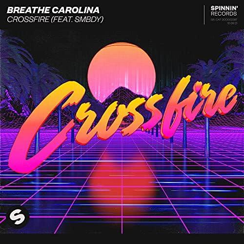 Breathe Carolina feat. Smbdy