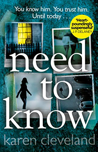 Need To Know: The Sunday Times Bestseller (English Edition)