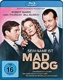 BD Sein Name ist Mad Dog Bluray [Blu-Ray] [Import]
