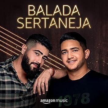 Balada Sertaneja