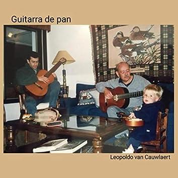 Guitarra de pan