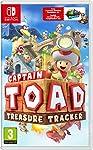 Captain Toad: Treasure Tracker...