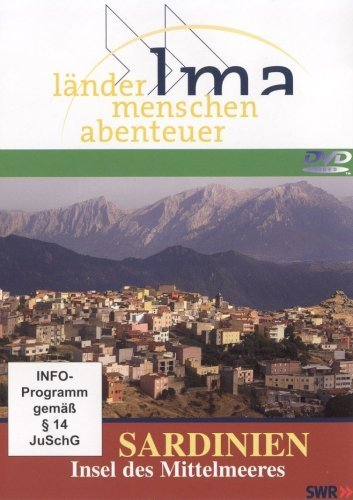 Sardinien - Insel des Mittelmeeres (Reihe: L?nder, Menschen, Abenteuer) [DVD]