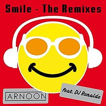 Smile (Remixes)