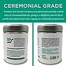 Jade Leaf Organic Ceremonial Grade Matcha Green Tea Powder - Authentic Japanese Origin - Teahouse Edition Premium First Harvest (3.53 Ounce) #1