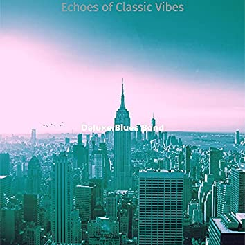 Echoes of Classic Vibes