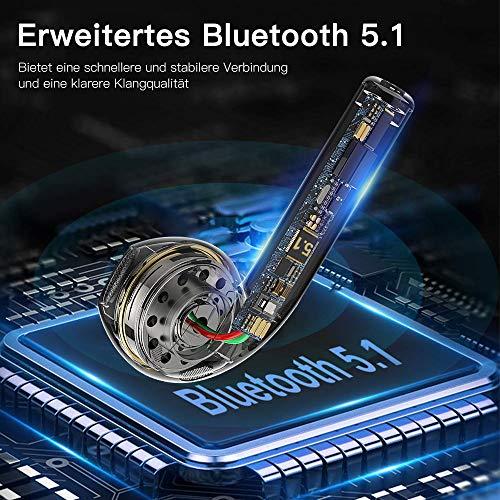 Zagzog Bluetooth Kopfhörer Sport Bild 2*