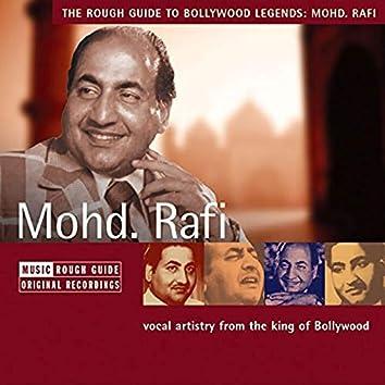 Rough Guide: Mohd. Rafi