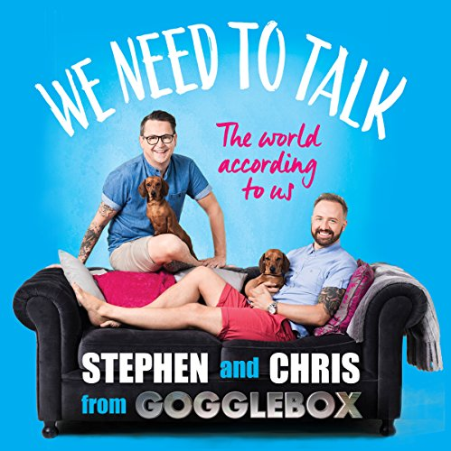 We Need to Talk cover art
