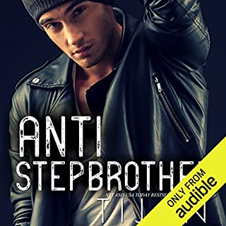 Anti-Stepbrother                   By:                                                                                                                                 Tijan                               Narrated by:                                                                                                                                 Bailey Carr,                                                                                        Vikas Adam                      Length: 10 hrs and 22 mins     36 ratings     Overall 4.5