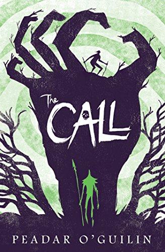 The Call by [Peadar O'Guilin]