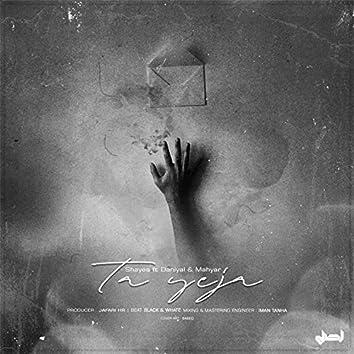 Ta Yeja (feat. Daniyal & Mahyar)
