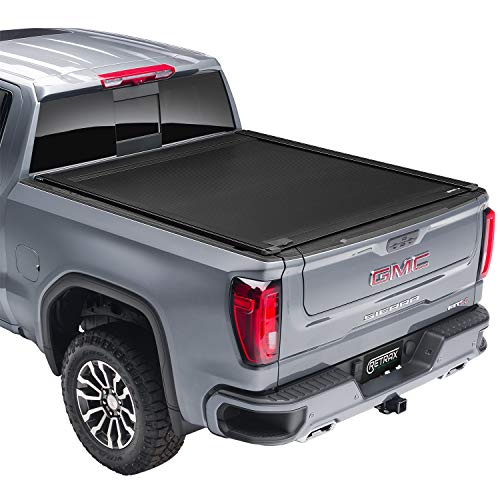 """RetraxONE XR Retractable Truck Bed Tonneau Cover 