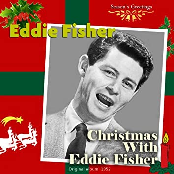 Christmas With Eddie Fisher (Original Album 1952)