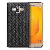 CaseExpert Samsung Galaxy J7 Duo (2018) Coque, Etui Housse Coque Soft Silicone Slim TPU Gel Cover...