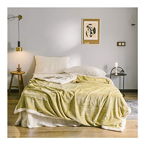 CRXL shop-elektrische dekens Gezellige deken/microvezel flanel deken/super zacht pluizig/goede warmte vasthouden en een bijzonder nobele glans/verschillende maten en kleuren