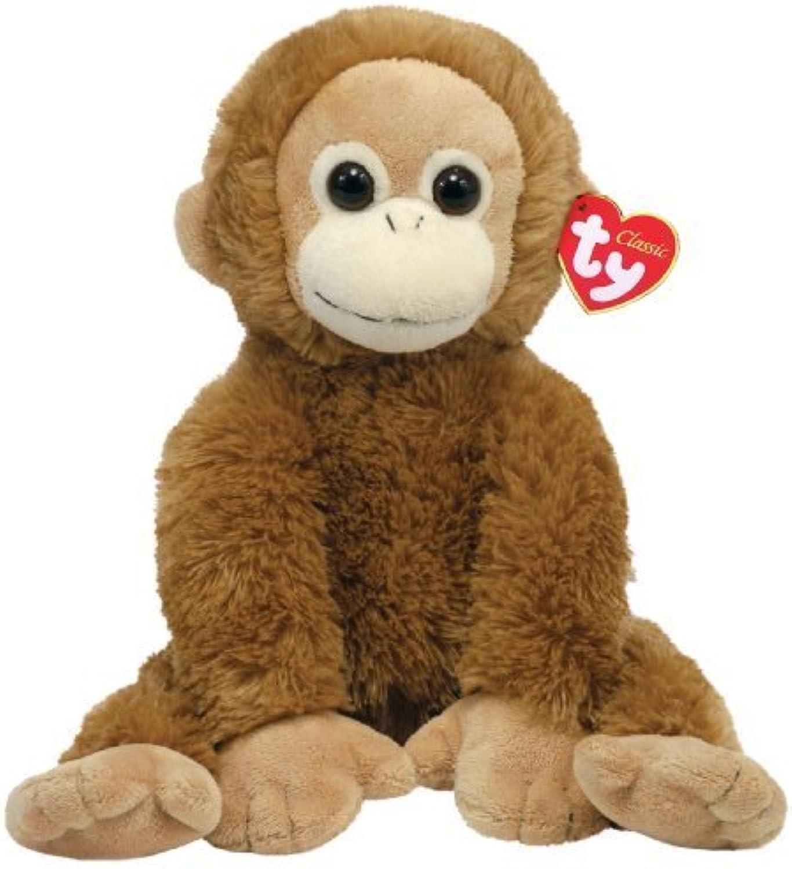 TY Classic - Bongo - Coco monkey by TY Classic - Bongo - Coco monkey