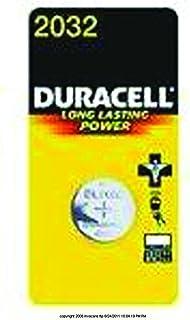 Special 2 Packs of 6 - 3.0 Volt Lithium Battery GILDL2032BPK