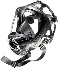 Dräger volgelaatsmasker FPS 7000 met ronde schroefdraadaansluiting (RA) EPDM-M2-PC-CR