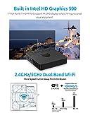 Zoom IMG-1 bmax micro mini pc 6gb