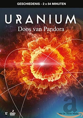 Uranium - Doos van Pandora