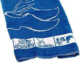 Dutch Kitchen Towel Dutch Scenes 6-Pack