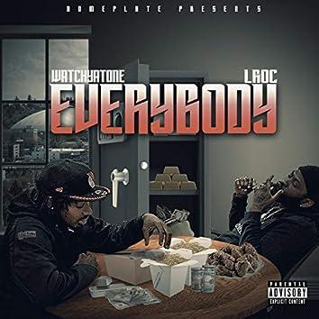 Everybody (feat. Lroc)
