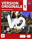 Version Originale, A1 Eleve (French Edition) (Spanish and French Edition) by Monique Denyer, Agustin Garmendia, Marie Laure Lions Olivier (2009) Paperback