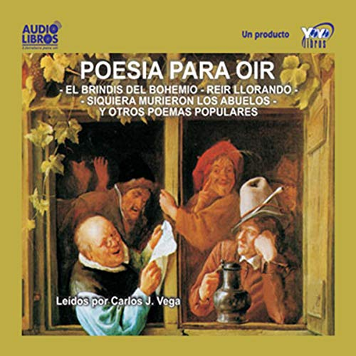Poesia Para Oir [Poetry to Hear] Audiobook By various cover art