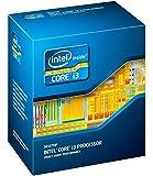 Intel Desktop CPU I3-4160 sr1pk Sockel H3 LGA1150 cm8064601483644 bx80646i34160 bxc80646i34160 3,6 GHz 3 MB 2 Kerne Prozessor