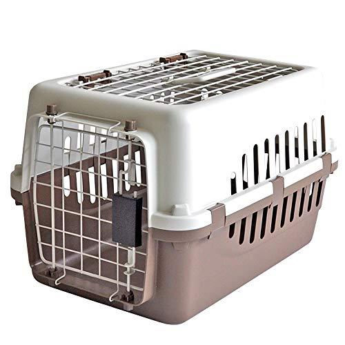ペットキャリーバッグDX50 ブラウン 猫用・小型犬用・小動物用にも(ねこ・猫・ネコ・いぬ・犬・イヌ)