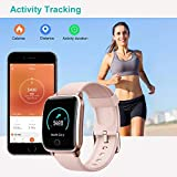 Zoom IMG-2 willful smartwatch da donna unisex