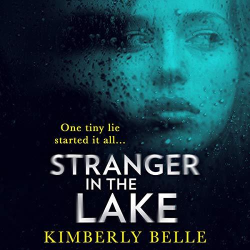 Stranger in the Lake Titelbild