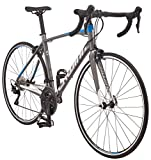 Schwinn Fastback Carbon Road Bike, Fastback AL105, 45cm/Extra Small Frame