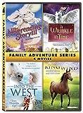 Family Adventure Series [Edizione: Stati Uniti] [Italia] [DVD]